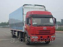 Great Wall HTF5203XYKP7K2L11T3E автофургон с подъемными бортами (фургон-бабочка)