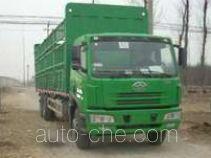 Great Wall HTF5243CLXYP7K1L11T1E грузовик с решетчатым тент-каркасом