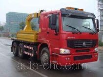 Great Wall HTF5247XGC специальная нефтегазопромысловая инженерная машина с краном для подъема буровой трубы
