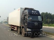 Great Wall HTF5250XLCCA95E5 автофургон рефрижератор