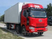 Great Wall HTF5310XLCP63K1L6T10A3E refrigerated truck