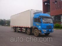 Great Wall HTF5310XLCPK2L7T10EA80 refrigerated truck