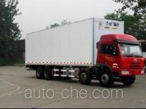Great Wall HTF5313XLC refrigerated truck
