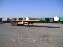 Great Wall HTF9380JZ container carrier vehicle