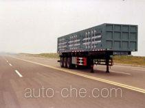 Great Wall HTF9390XXY полуприцеп фургон