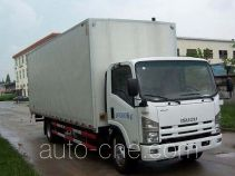 Tongyi HTL5100XYK wing van truck