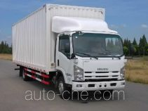 Tongyi HTL5100XYK4 wing van truck