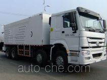 Hongtianniu HTN5310TFC slurry seal coating truck