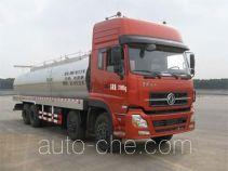 鸿天牛牌HTN5311GNY型鲜奶运输车