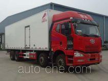 Hongtianniu HTN5311XLC refrigerated truck