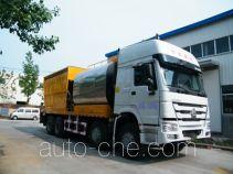 Hongtianniu HTN5312TFC synchronous chip sealer truck