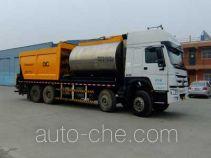 Hongtianniu HTN5313TFC synchronous chip sealer truck