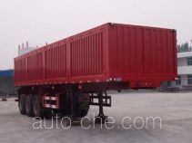 Hongtianniu HTN9401TZX dump trailer