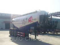 Hongtianniu HTN9404GFL medium density bulk powder transport trailer