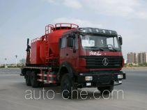 Huayou HTZ5180THP360 mixing plant truck