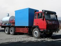 Huayou HTZ5240TXL35 dewaxing truck