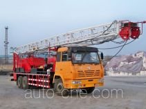 Huayou HTZ5250TXJ70 well-workover rig truck