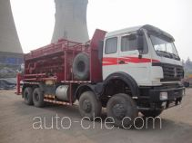 Huayou fracturing manifold truck