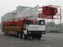 Huayou HTZ5540TZJ15 drilling rig vehicle