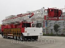 Huayou HTZ5540TZJ20 drilling rig vehicle