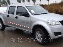 Yigong HWK5030TCX snow remover truck