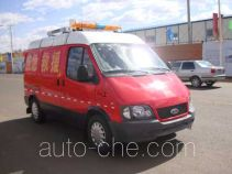 Yigong HWK5030XZT emergency command vehicle