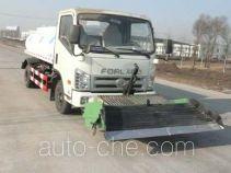 Yigong HWK5070TCX snow remover truck