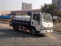 Yigong HWK5080GSS sprinkler machine (water tank truck)