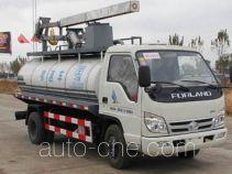 Yigong HWK5080GXS street sprinkler truck