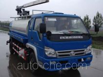 Yigong HWK5130TDY dust suppression truck