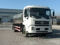 一工牌HWK5160GNY型鲜奶运输车