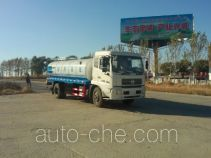 Yigong HWK5160GPS sprinkler / sprayer truck