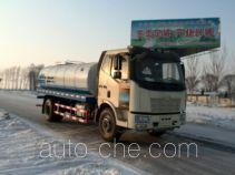 Yigong HWK5161GPS sprinkler / sprayer truck