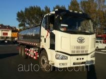 一工牌HWK5250GNY型鲜奶运输车