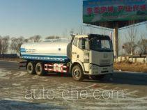Yigong HWK5250GSS sprinkler machine (water tank truck)