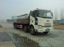 一工牌HWK5310GNY型鲜奶运输车