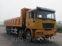 Wanxiang HWX3310S dump truck