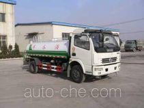Zhongjiao HWZ5090GSS sprinkler machine (water tank truck)