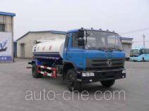 Zhongjiao HWZ5120GSS sprinkler machine (water tank truck)