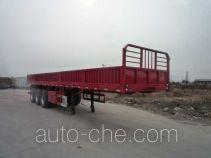 Zhongjiao HWZ9400 trailer