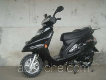 Huaxia HX125T-2D scooter
