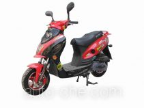 Huaxia HX50QT-8D 50cc scooter