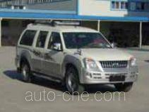 Hongxing HX6490C multi-purpose wagon car