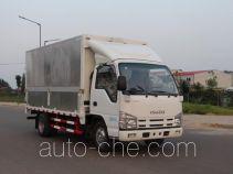 Bainiao show and exhibition vehicle
