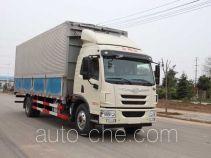 Bainiao HXC5161XYK3 wing van truck