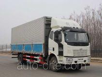 Bainiao HXC5161XYK4 wing van truck