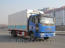 Bainiao HXC5162XYK2 wing van truck