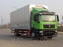 Bainiao HXC5176XYK5 wing van truck