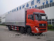 Bainiao HXC5230XYK wing van truck