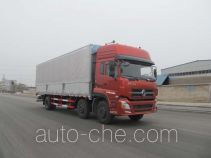 Bainiao HXC5251XYK wing van truck